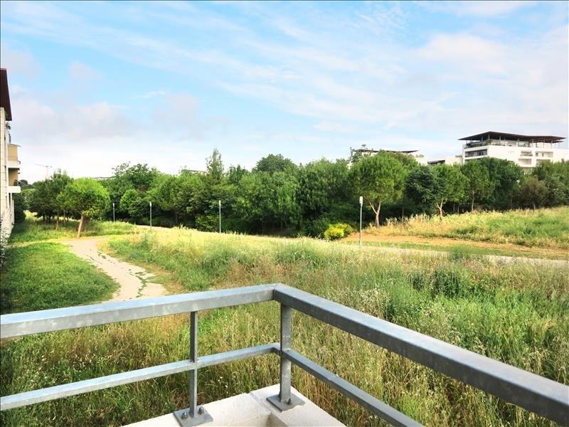 Verkauf wohnung Montpellier 219000€ - Fotografie 1