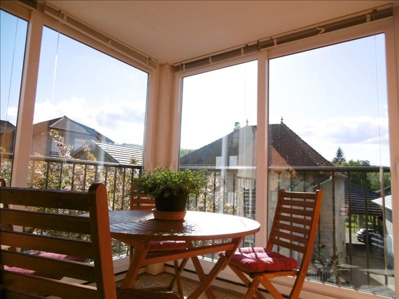 Sale apartment Yenne 159000€ - Picture 1