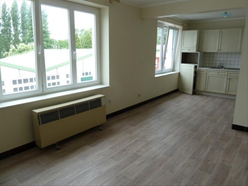 Location appartement Annezin 500€ CC - Photo 1