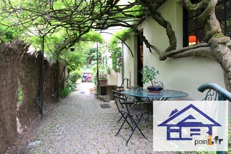 Vente maison / villa Etang la ville 679000€ - Photo 5