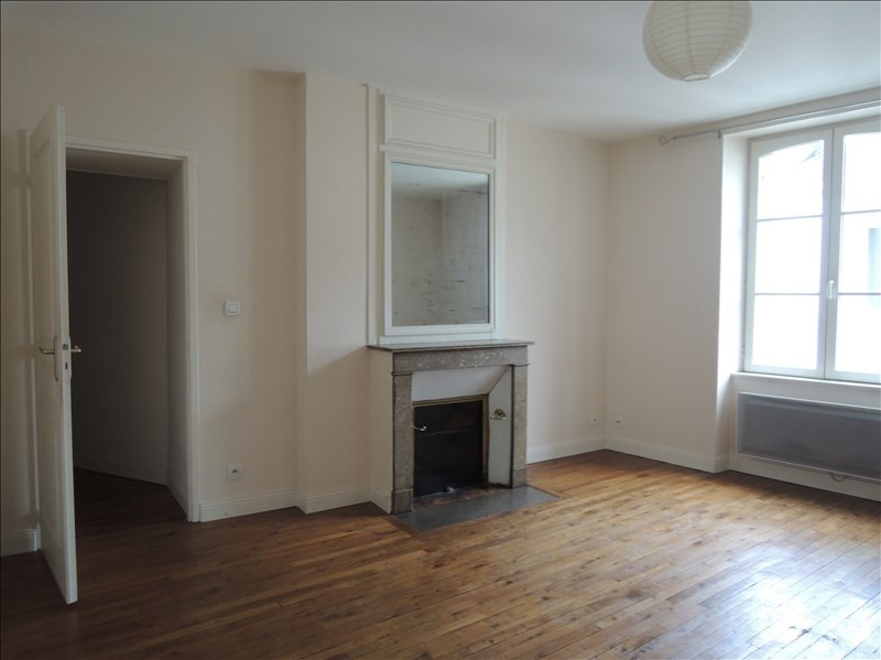 Location appartement Poitiers 610€ CC - Photo 1