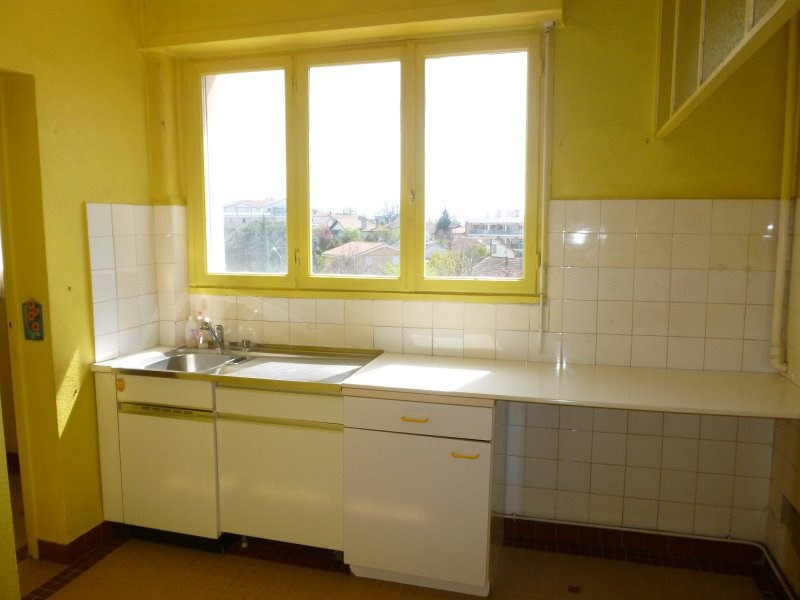 Sale apartment Toulouse 137 000€ - Picture 6
