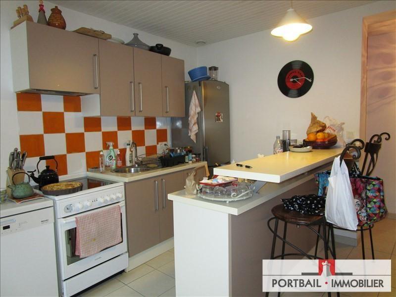 Vente appartement Blaye 92000€ - Photo 5
