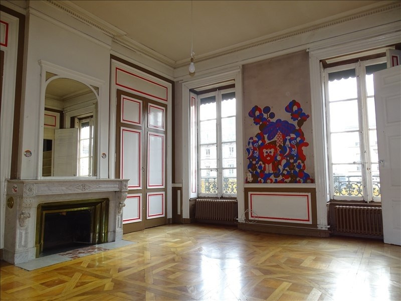 Vente de prestige appartement Lyon 6ème 1 020 000€ - Photo 3