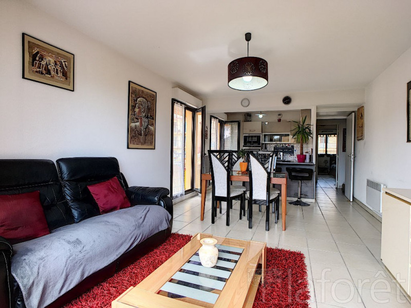 Vente appartement Menton 535000€ - Photo 2