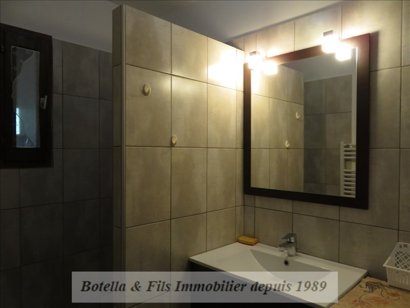 Vendita casa Barjac 139000€ - Fotografia 7