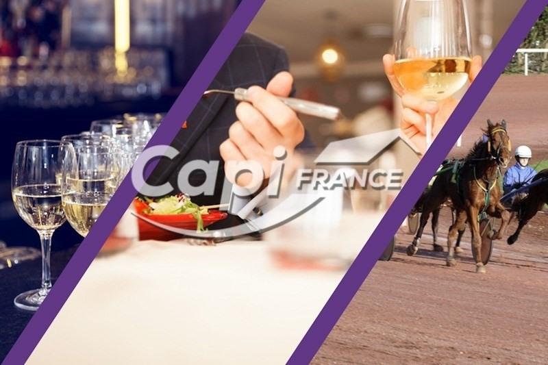 Fonds de commerce Café - Hôtel - Restaurant La Tour-du-Pin 0