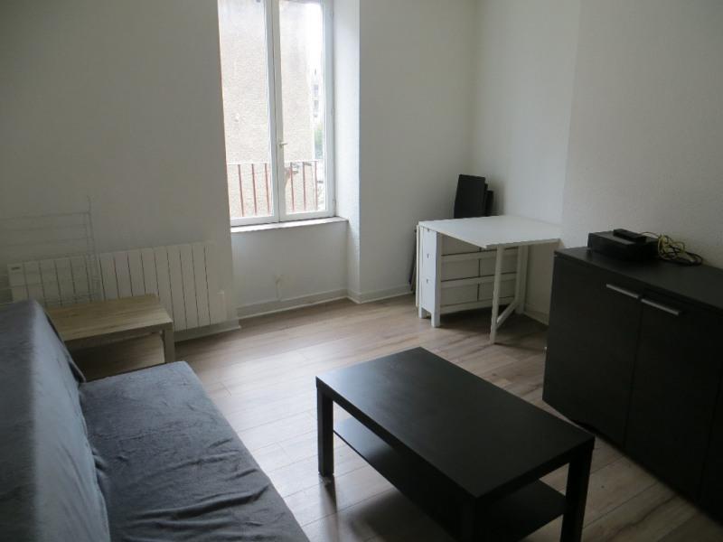 Appartement clermont ferrand - 2 pièce (s) - 36