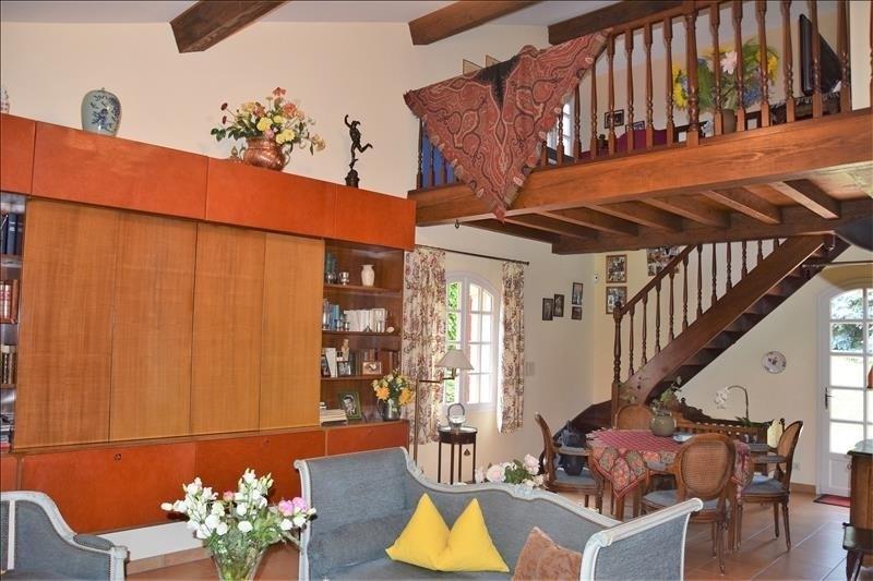 Vente maison / villa Quint (secteur) 420000€ - Photo 4