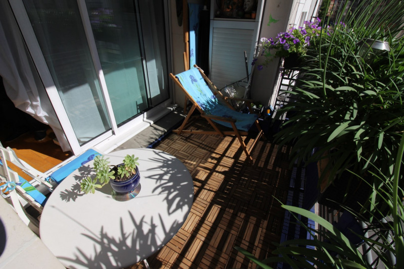 Sale apartment Boulogne billancourt 610 000€ - Picture 3