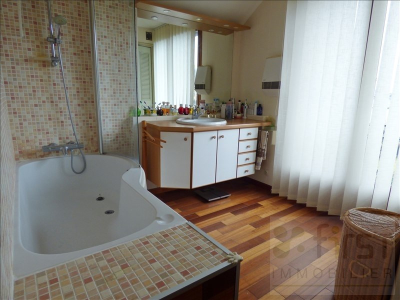 Sale house / villa Pugny chatenod 549000€ - Picture 7