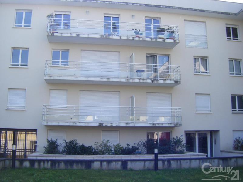 Locação apartamento Caen 790€ CC - Fotografia 7