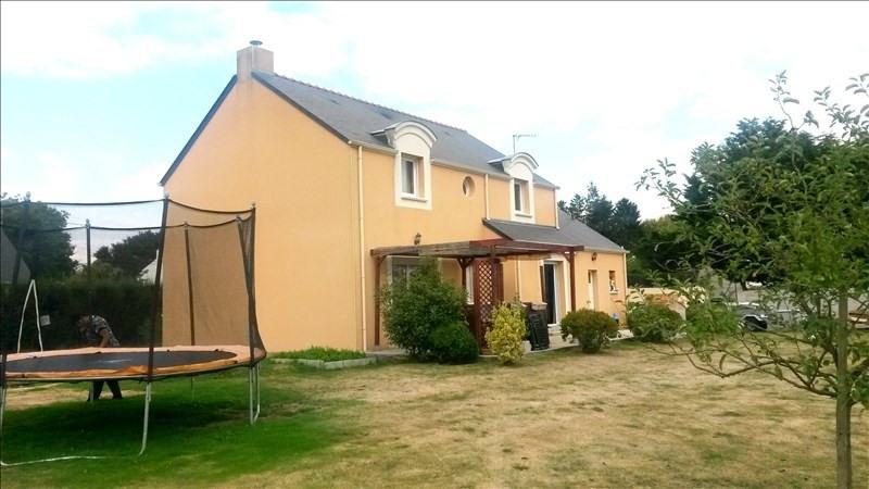 Vente maison / villa Blain 284400€ - Photo 1