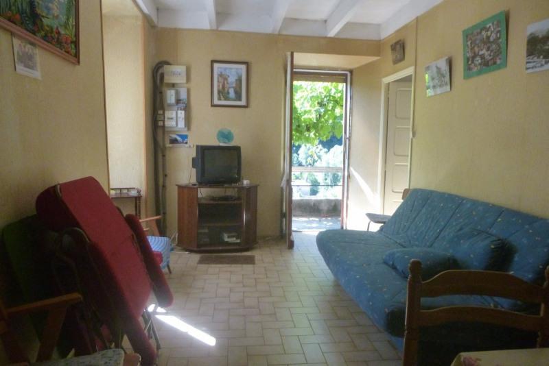 Vente maison / villa Barnas 39000€ - Photo 4