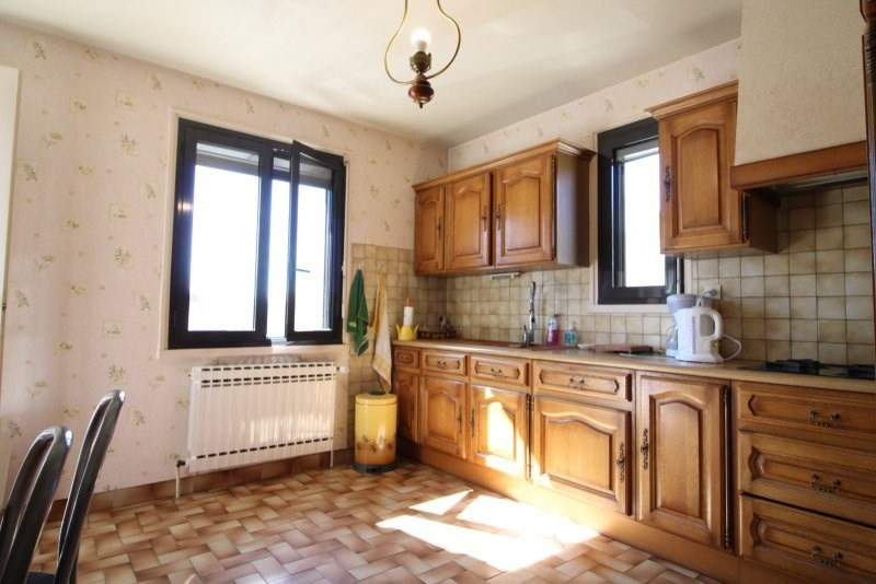 Vente maison / villa Lhuis 219 000€ - Photo 13