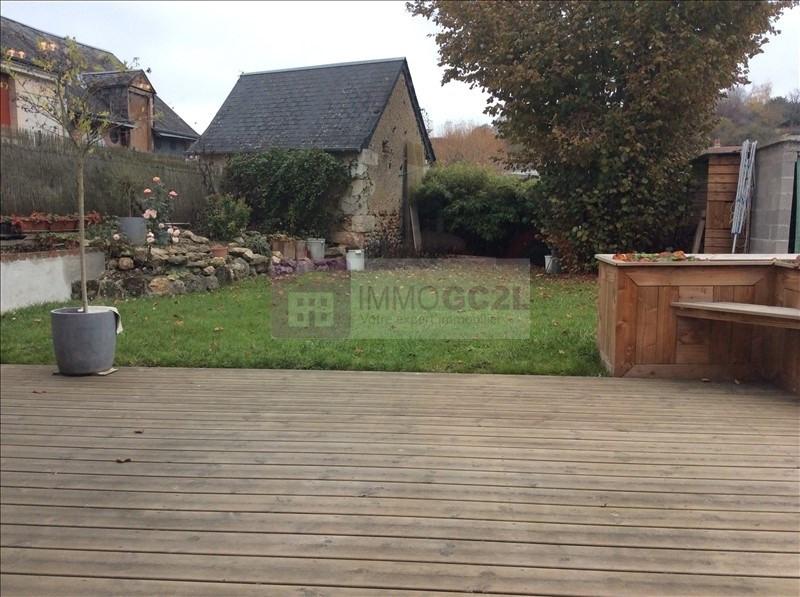 Sale house / villa Chateau du loir 164700€ - Picture 6