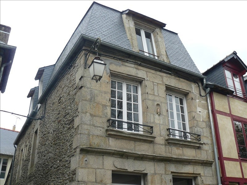 Rental house / villa Josselin 500€ CC - Picture 4