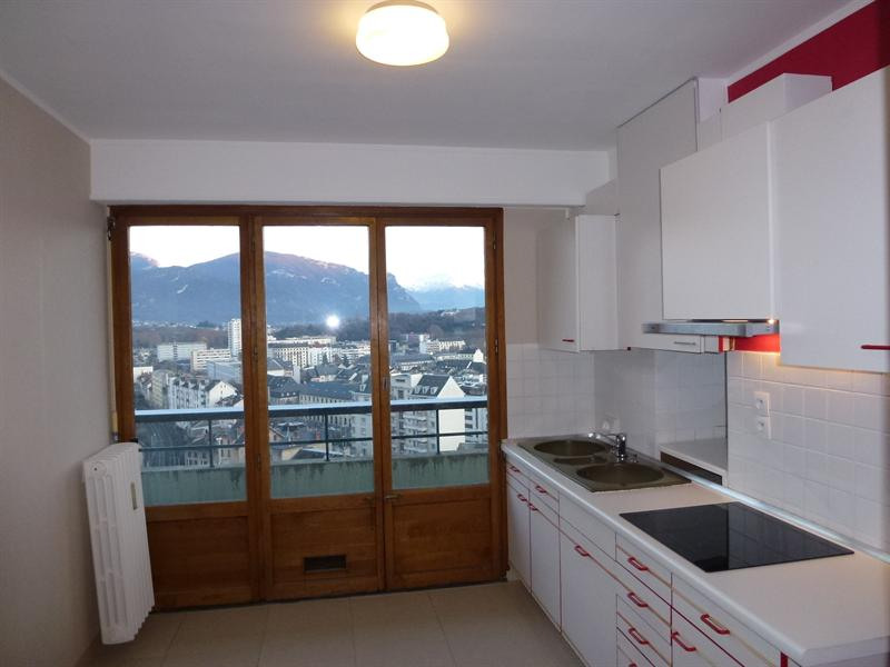 Rental apartment Chambery 633€ CC - Picture 1