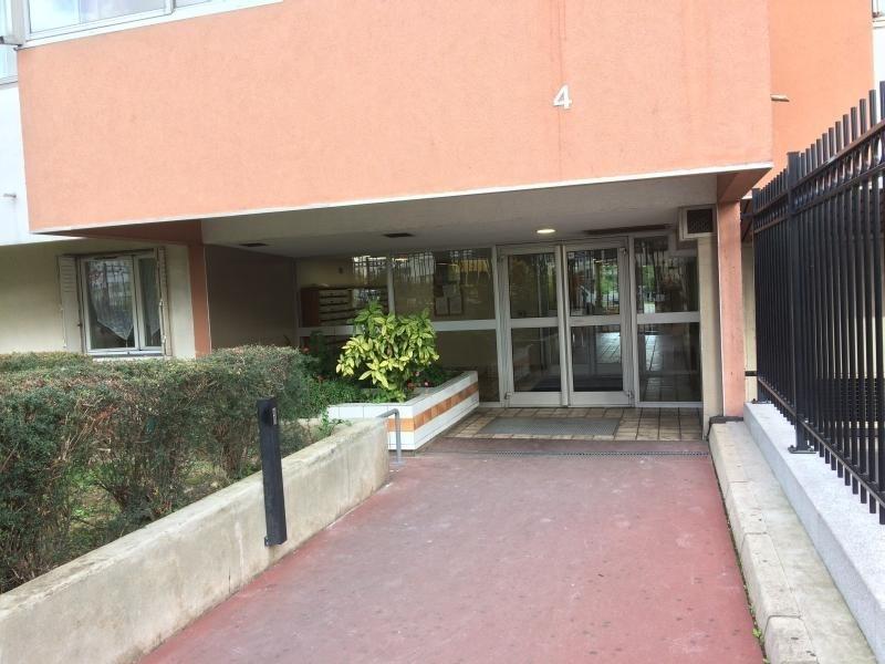 Vente appartement Gennevilliers 250000€ - Photo 1