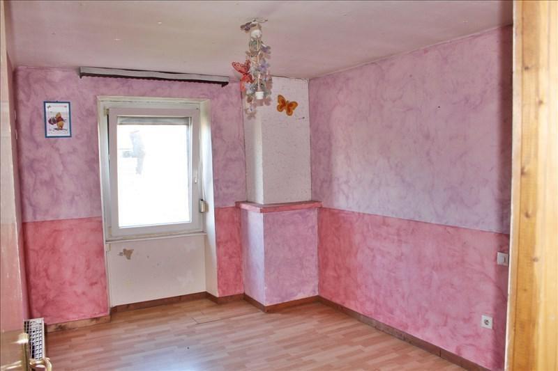 Sale house / villa Moyenmoutier 69000€ - Picture 3