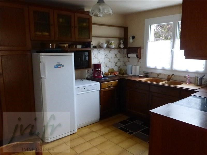 Vente maison / villa Montmorency 435000€ - Photo 6