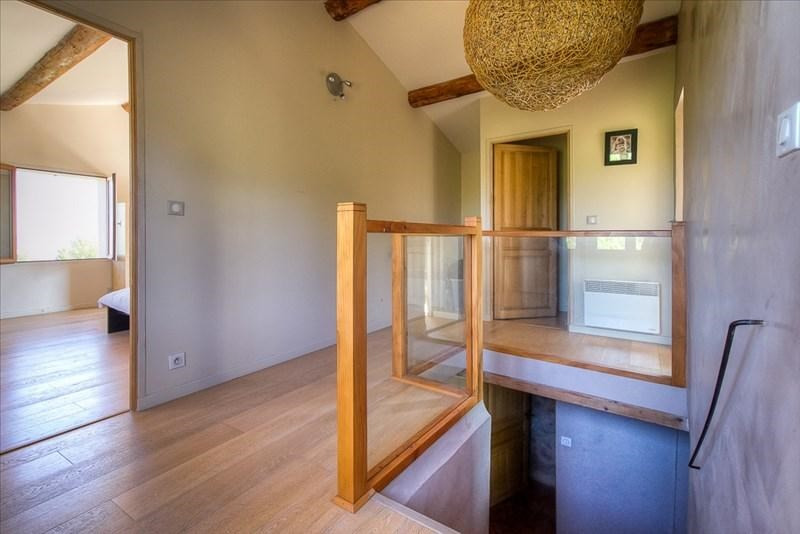 Vente de prestige maison / villa Aix en provence 1460000€ - Photo 10