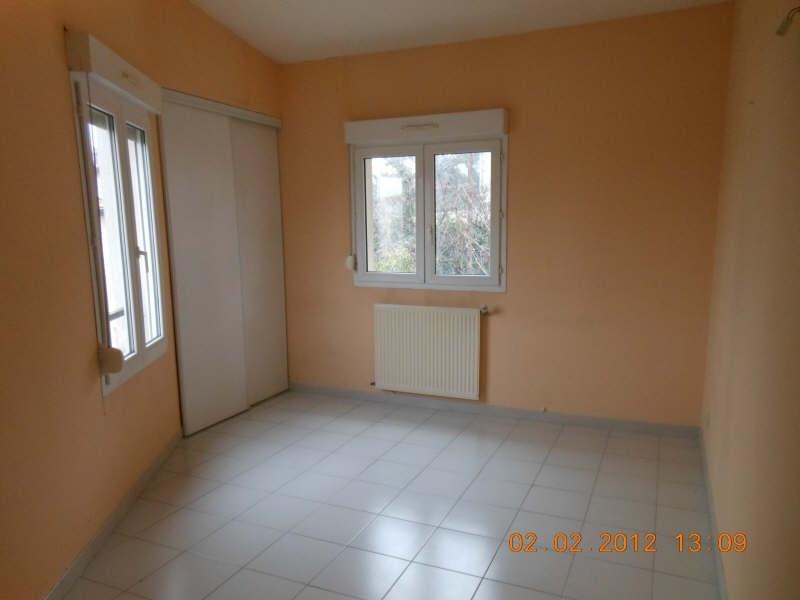 Rental house / villa Nimes 1095€ CC - Picture 4