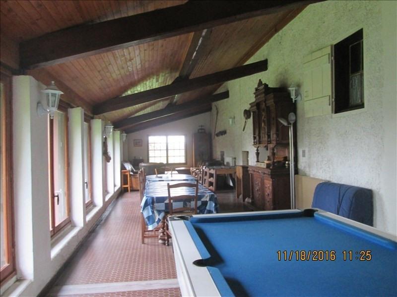 Sale house / villa Pont de vaux 185000€ - Picture 5