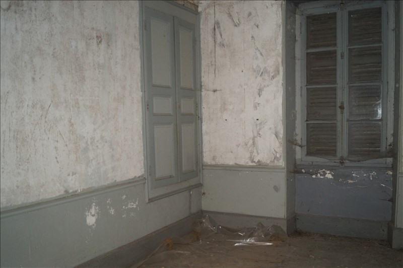 Vente maison / villa Tonnerre 100000€ - Photo 9