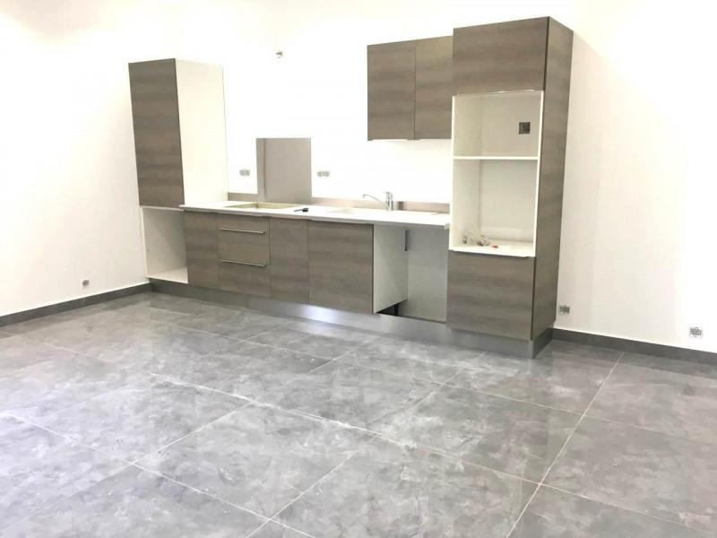 Sale apartment Bonneville 140000€ - Picture 3