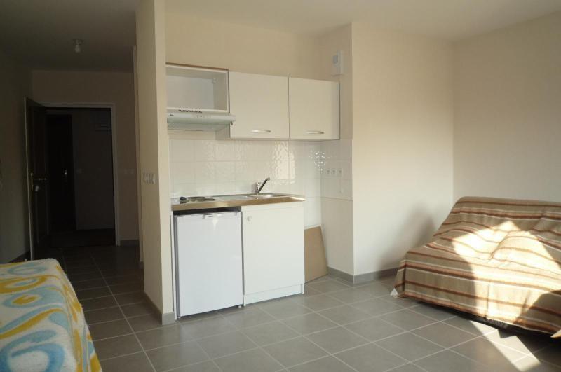 Location appartement Dijon 437€ CC - Photo 1