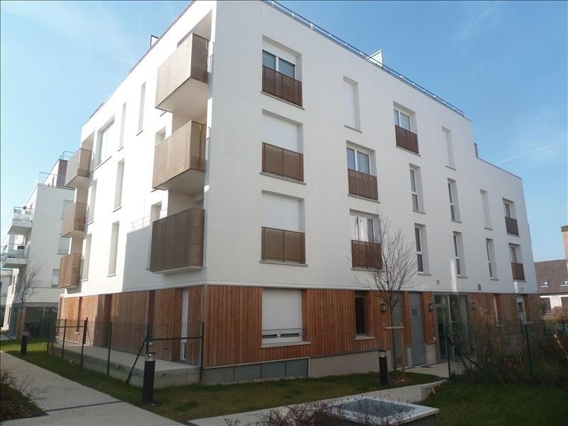 Vente appartement Eragny 132500€ - Photo 1