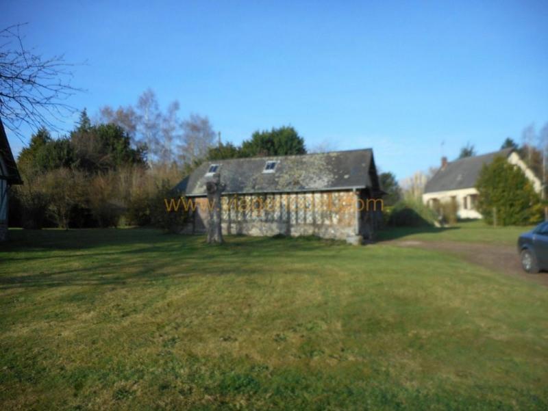 Lijfrente  huis Martainville 190800€ - Foto 20