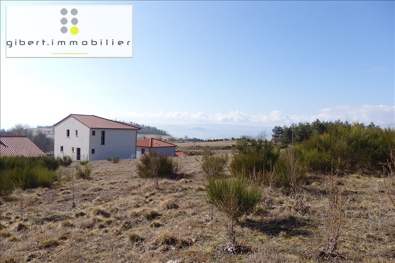 Sale site Chaspinhac 55 000€ - Picture 2