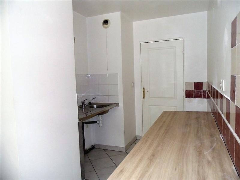 Sale apartment Marseille 4ème 165000€ - Picture 6