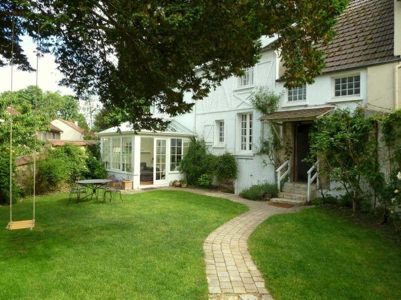 Vente maison / villa St germain en laye 610000€ - Photo 10