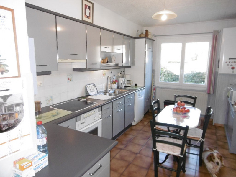 Vente maison / villa Gastes 297000€ - Photo 13