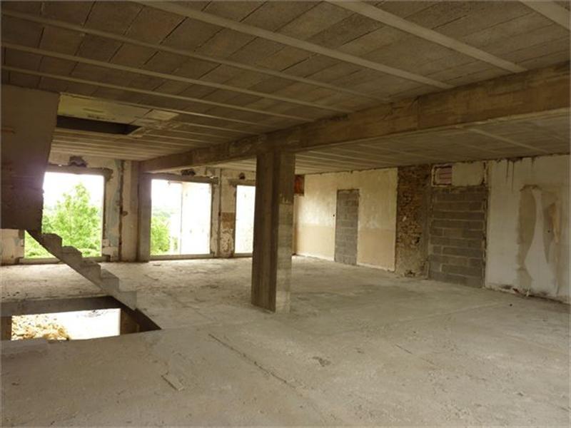 Sale house / villa Villey-saint-etienne 130000€ - Picture 5