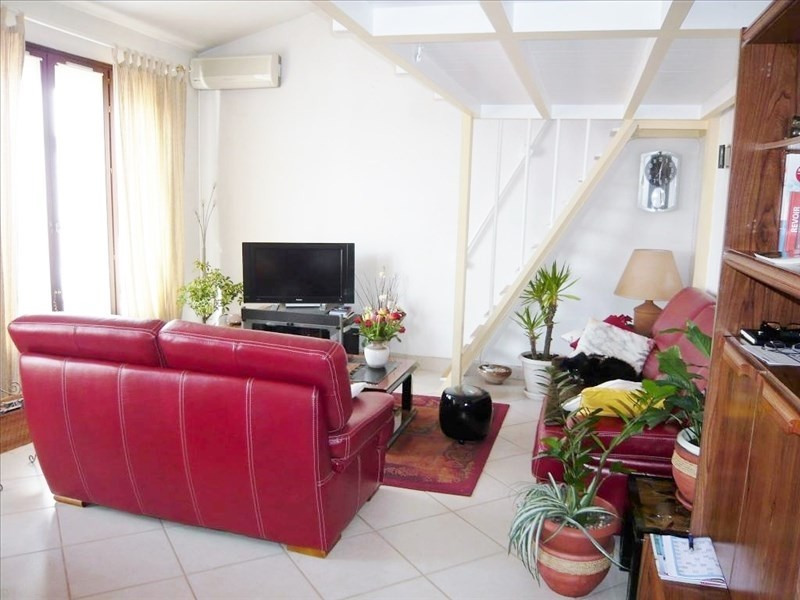 Vente appartement Nice 230 000€ - Photo 1