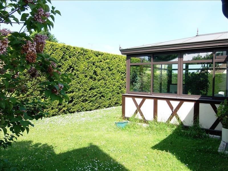 Sale house / villa Blonville sur mer 441000€ - Picture 7