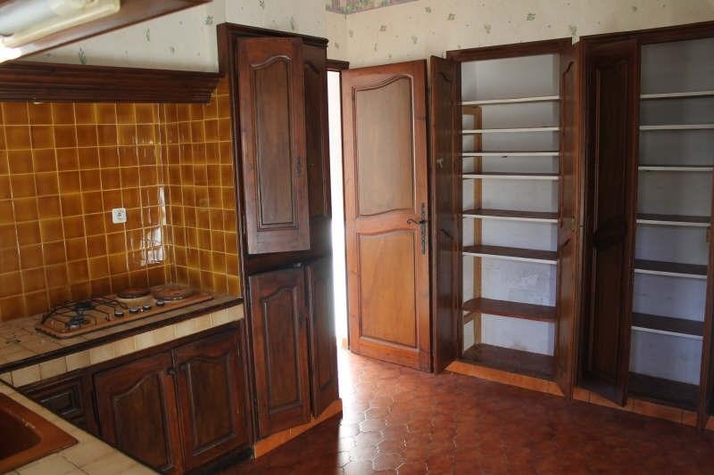 Sale house / villa Sollies toucas 310000€ - Picture 7