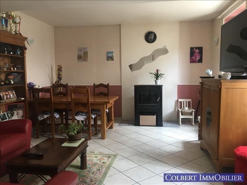 Vente maison / villa Montigny la resle 179000€ - Photo 11
