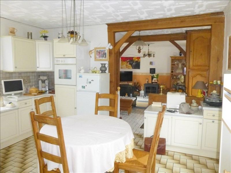 Vente maison / villa La riviere st sauveur 205000€ - Photo 3