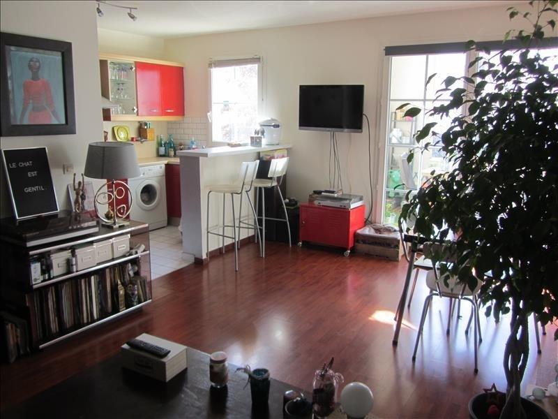 Sale apartment Cergy le haut 188000€ - Picture 2
