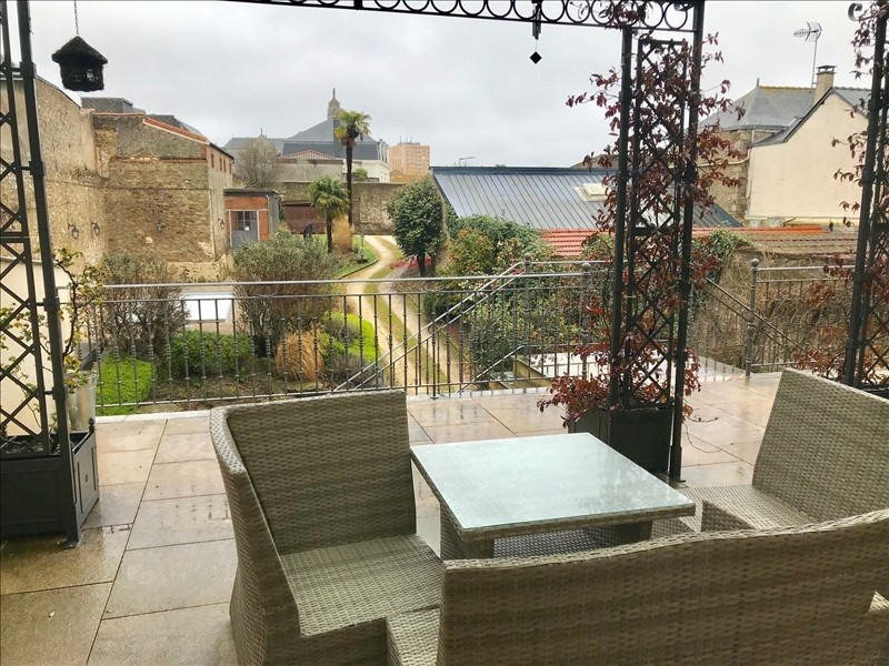 Deluxe sale house / villa Cholet 845 700€ - Picture 7