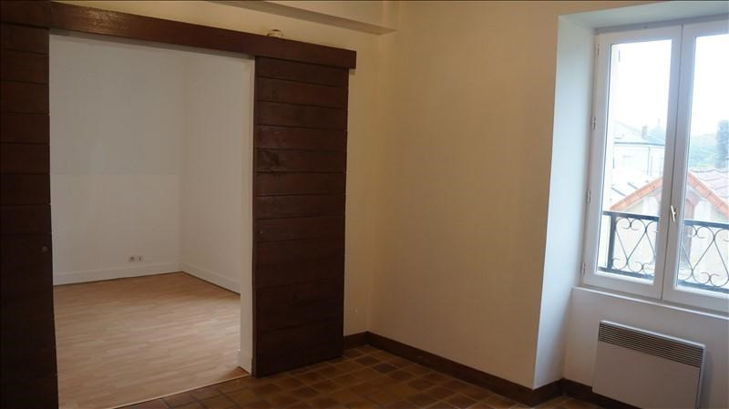 Rental apartment Andresy 690€ CC - Picture 3