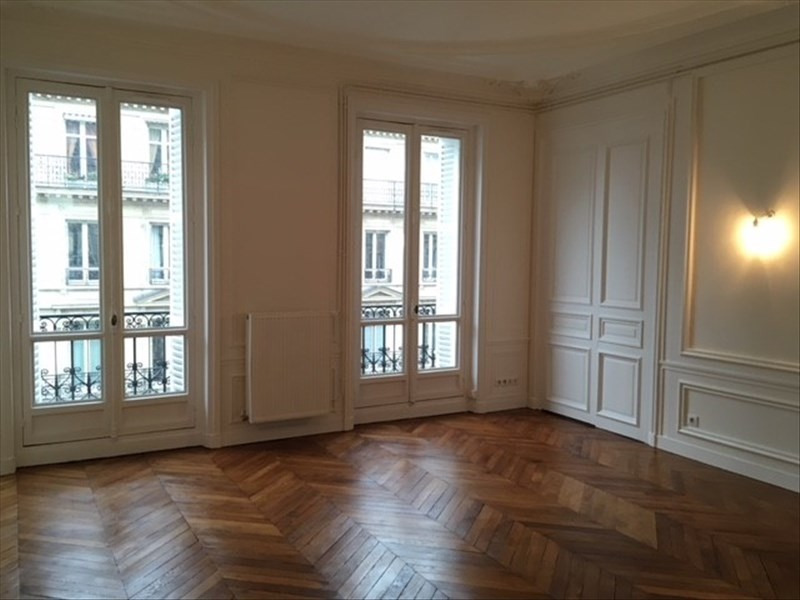 Location appartement Paris 8ème 3555€ CC - Photo 1