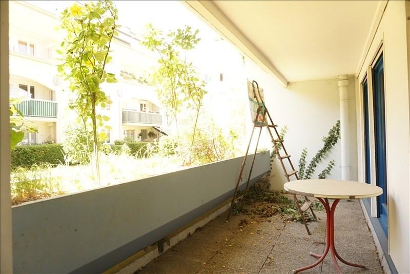 Vente appartement Noisy le grand 290200€ - Photo 2