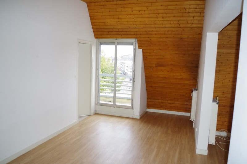 Vente appartement Caen 336000€ - Photo 5