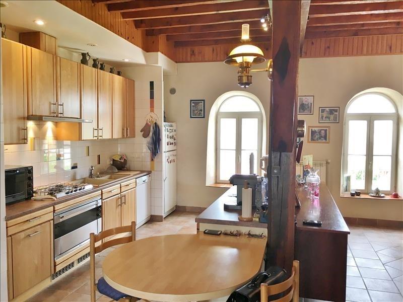 Vente maison / villa Sens 265000€ - Photo 4
